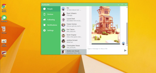 Techmeme: PushBullet overhauled on mobile and desktop with new