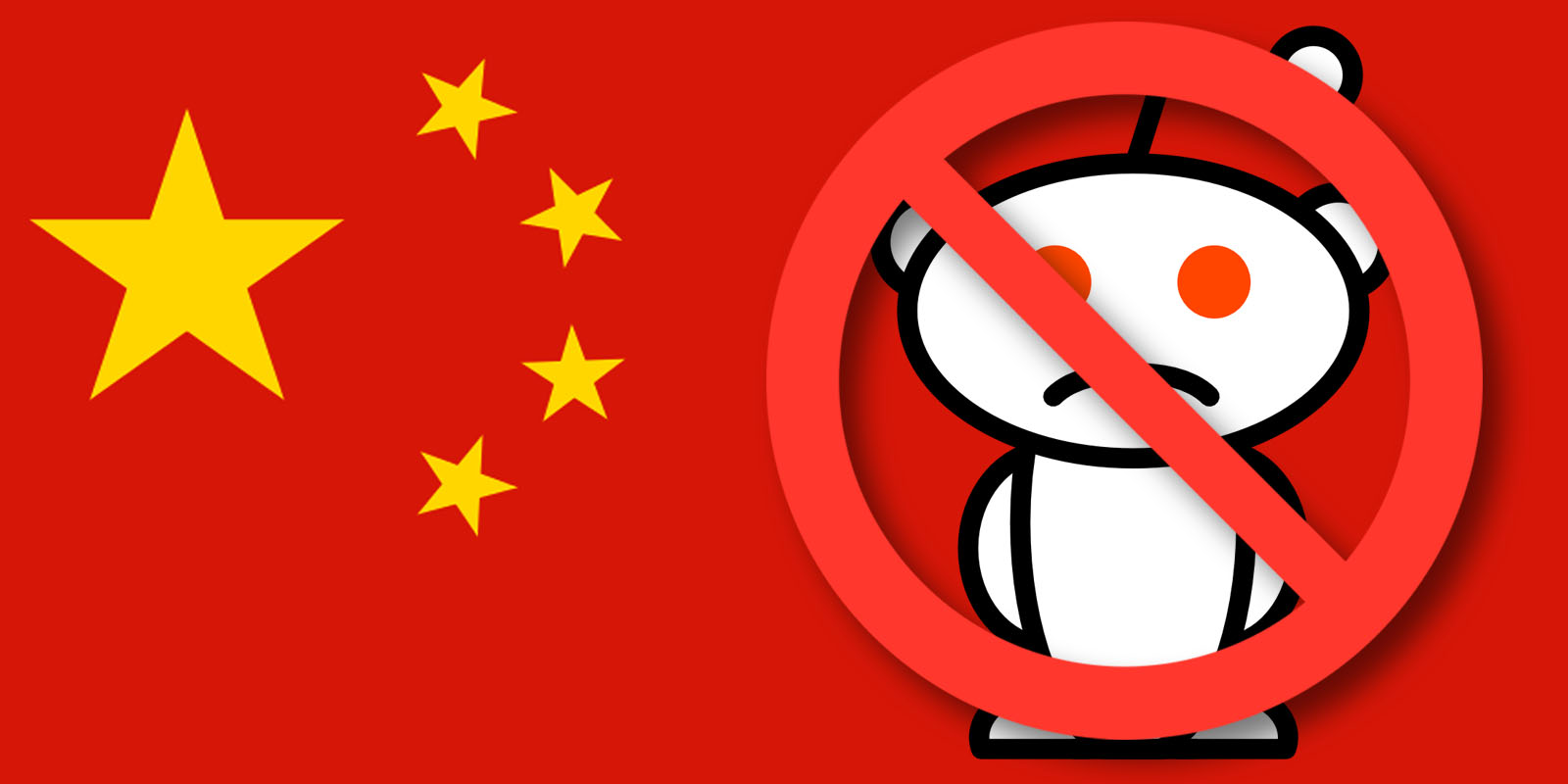 Reddit has been caught in China's Great Firewall