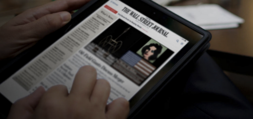 The WSJ is gearing up to release a paid news digest app this summer