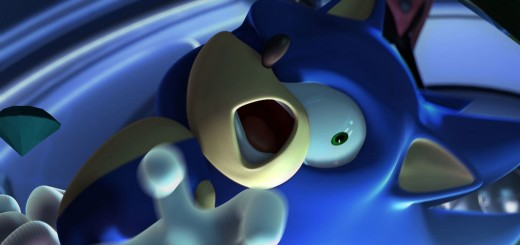 Nobody wants a Sonic the Hedgehog and Angry Birds mash-up