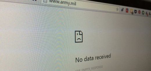 US Army site