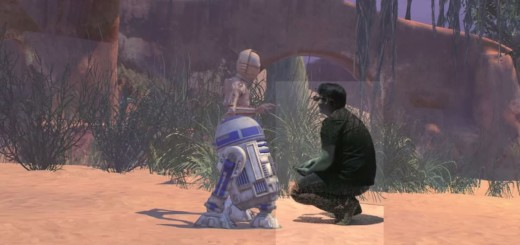 Star Wars is getting the VR treatment