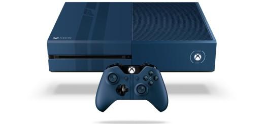 Xbox One Forza edition
