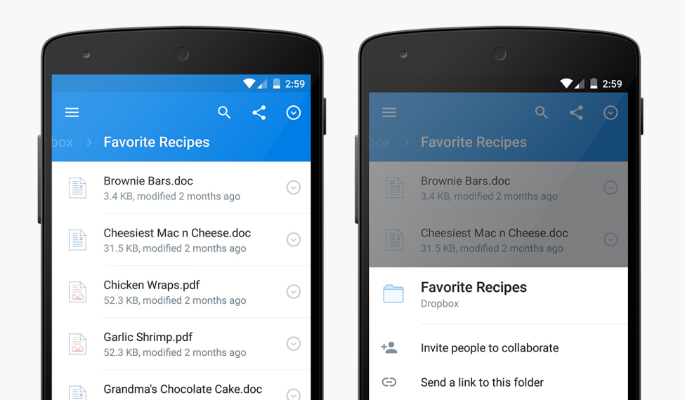 dropbox-for-android-3-0-4