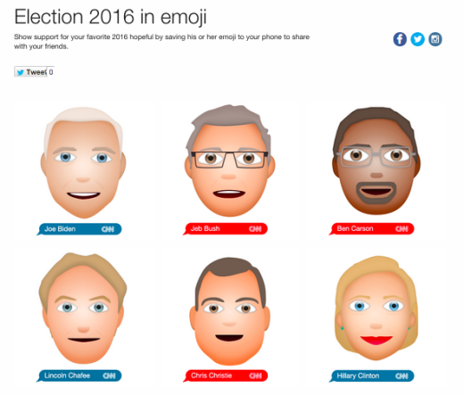 election-emojis