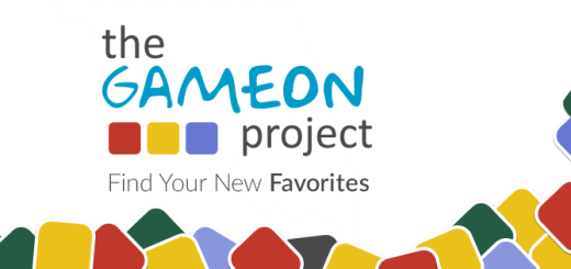 game on project