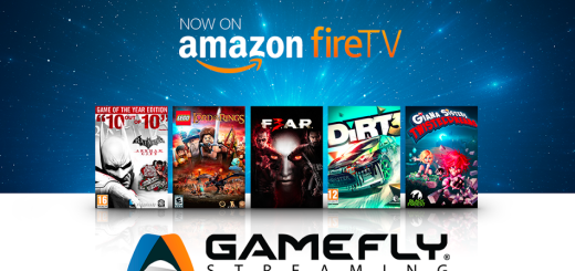 gamefly streaming amazon tv