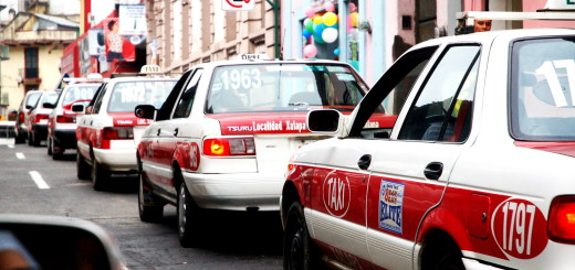 taxi by xurde on flickr