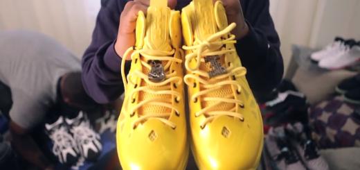 youtube sneaker blogs