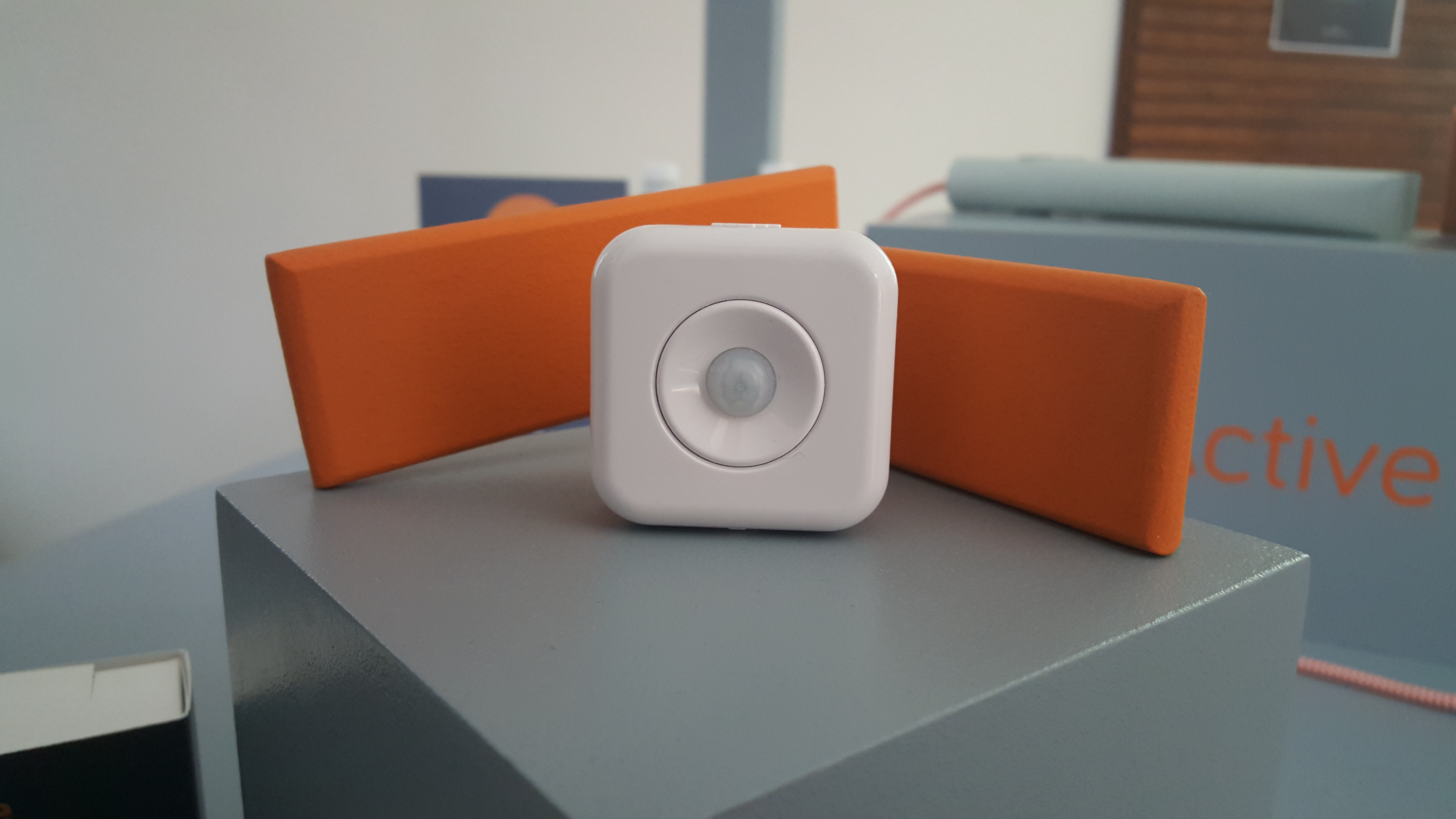 hive unveils sleek new smart thermostat and u0027connected home