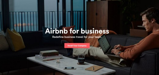 Airbnb gets serious about business travelers with new booking tools for companies