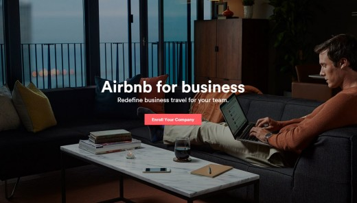 Airbnb business