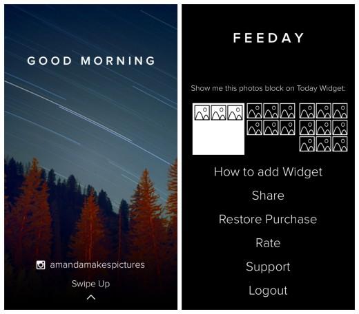 Feedayapp
