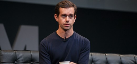 Jack Dorsey blows my mind