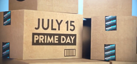 Amazon says Prime Day was bigger than its biggest Black Friday