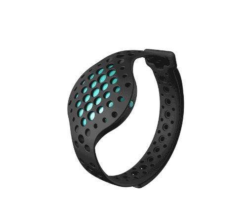 Moov's new fitness tracker will coach you through your workout
