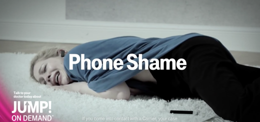 This funny new T-Mobile video will shame you into getting a new phone