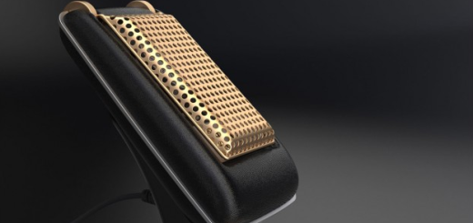 After 50 years, you can finally buy a working Star Trek Communicator