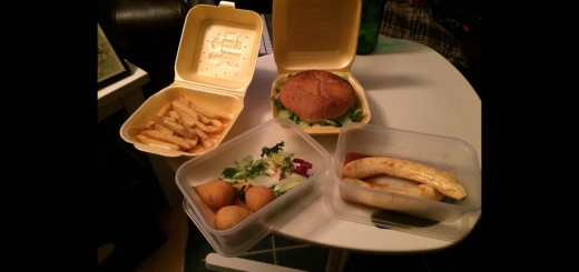 Review: Deliveroo brings food from restaurants that don't deliver (and existential angst)