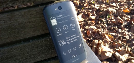 The e-ink YotaPhone 2 is no longer coming to the US