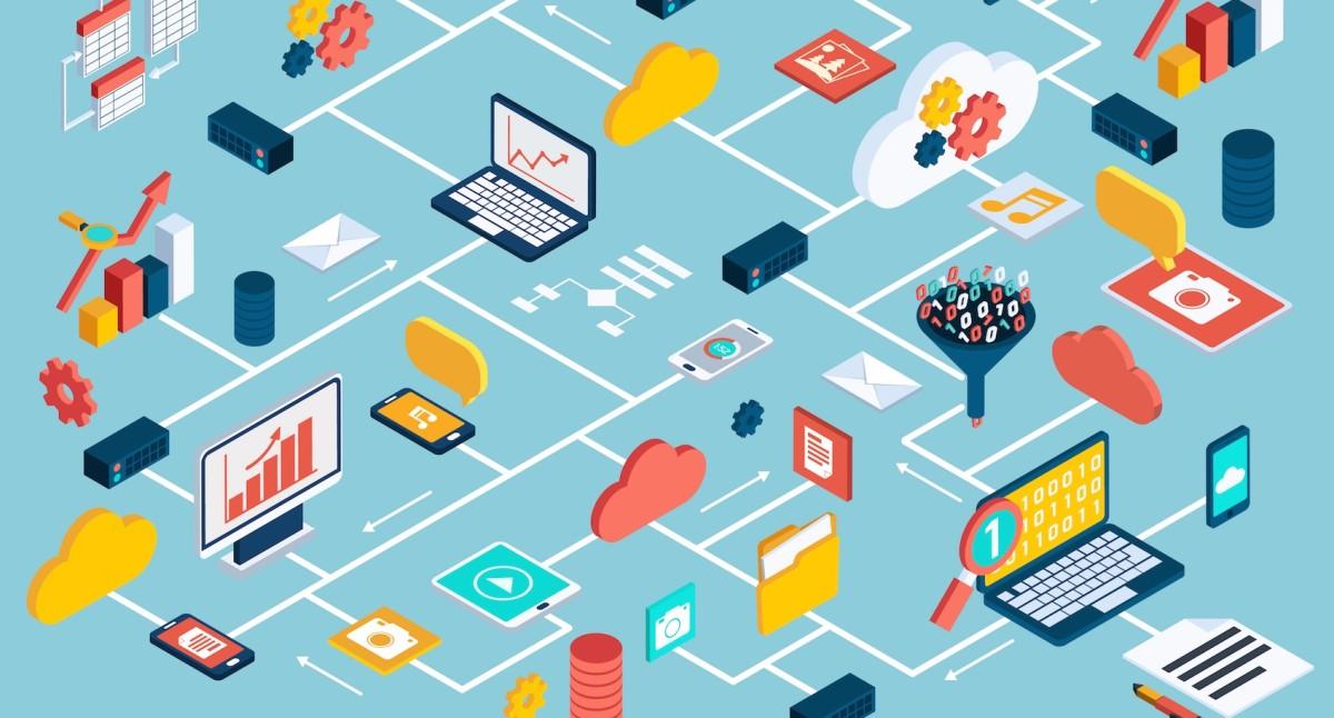Evolusi Dalam Backup dan Recovery, Selamat Datang Di Era Big Data