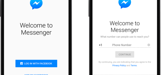 Messenger is now globally available to anyone without a Facebook account
