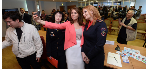 russian-selfie