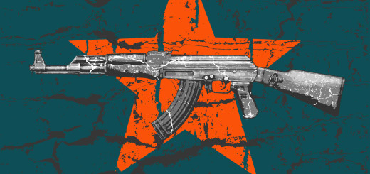 The Artificial Intelligence AK-47: A cheap, replicable autonomous weapon is inevitable