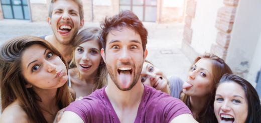 The psychology of selfies
