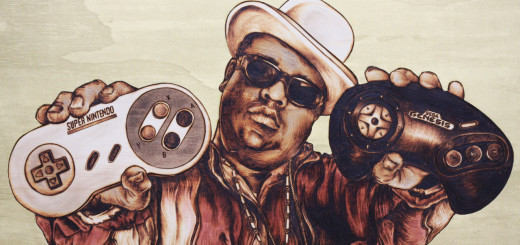 The greatest tech references in hip hop
