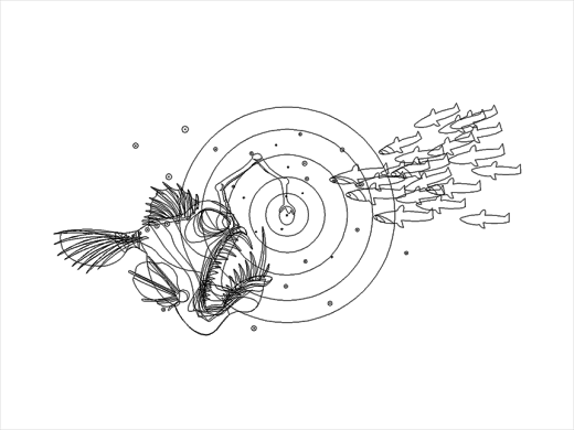 106_AnglerFish_Sketch