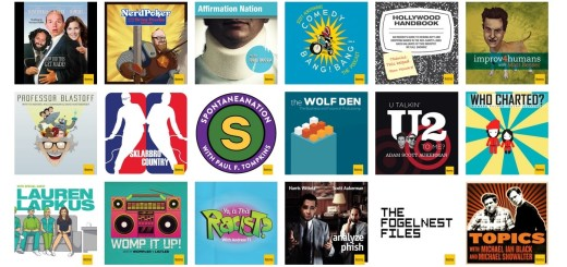 Howl launches a $5 all-you-can-eat plan for its premium podcasts
