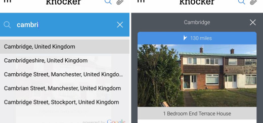 Relocating or just nosey? Knocker now makes it easy to explore the UK property market