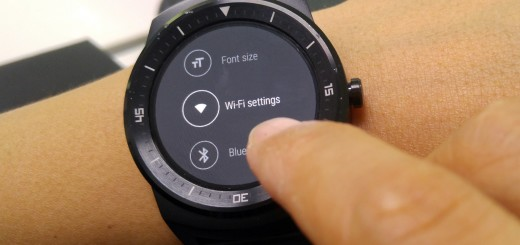 The LG G Watch R no longer needs a Bluetooth connection