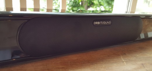 Review: Orbitsound's new £500 soundbar isn't cheap, but it might replace my stereo