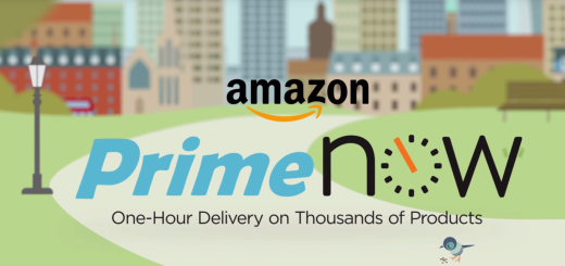Amazon expands reach of one-hour Prime Now delivery in the UK