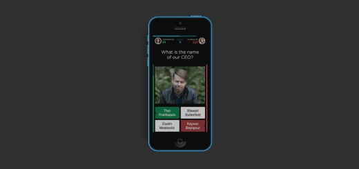 QuizUp wants companies to train employees with its new corporate trivia game
