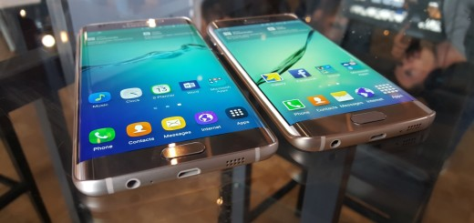 Hands-on with Galaxy S6 Edge+: If you didn't like the first, you definitely won't like this