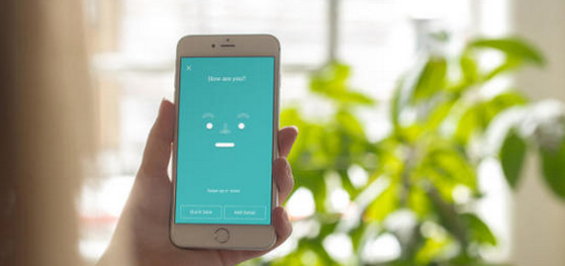 Moodnotes for iOS is a journaling app that could replace your therapist