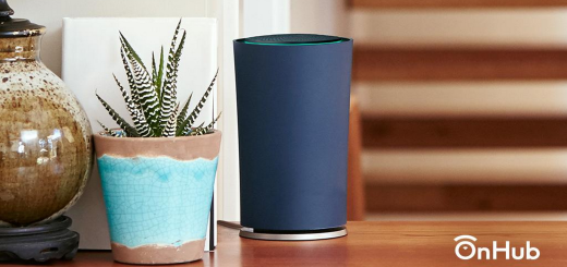 Google just launched an easy-to-use $199 Wi-Fi router