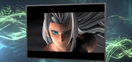 Final Fantasy VII arrives on iOS