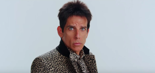 Zoolander 2 trailer: The real star is a 31-year-old synthesizer