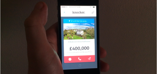 Why a guy who rapped about HTML and a former 'Masterchef' contestant built a property app