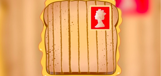 Grilled cheese sandwiches by mail: There's now a subscription service for that