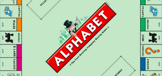 The evil A to Z of Google and Alphabet: A look at our horrifying future