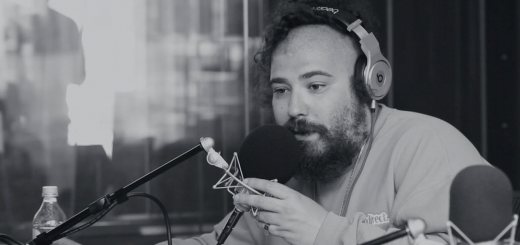 Dear Apple, sack 'The Fat Jew' – joke thief and plagiarist – from Beats 1