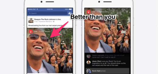 Facebook thinks celebrities are more interesting than you and it's dead wrong