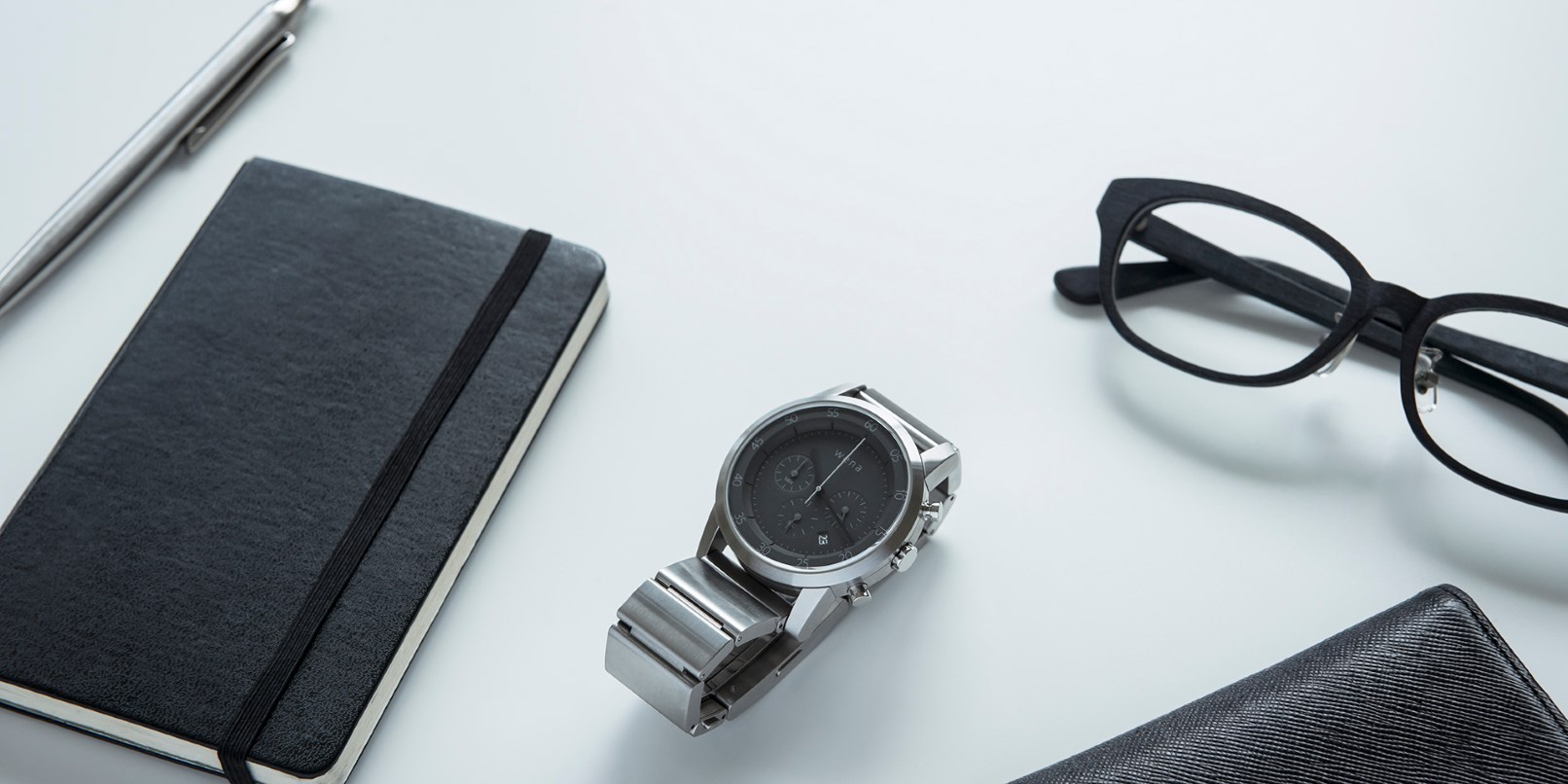 Sony's latest smartwatch doesn't have a display