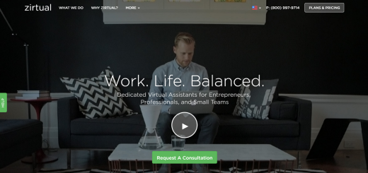 Zirtual's virtual assistant service will continue after last-minute acquisition by Startups.co
