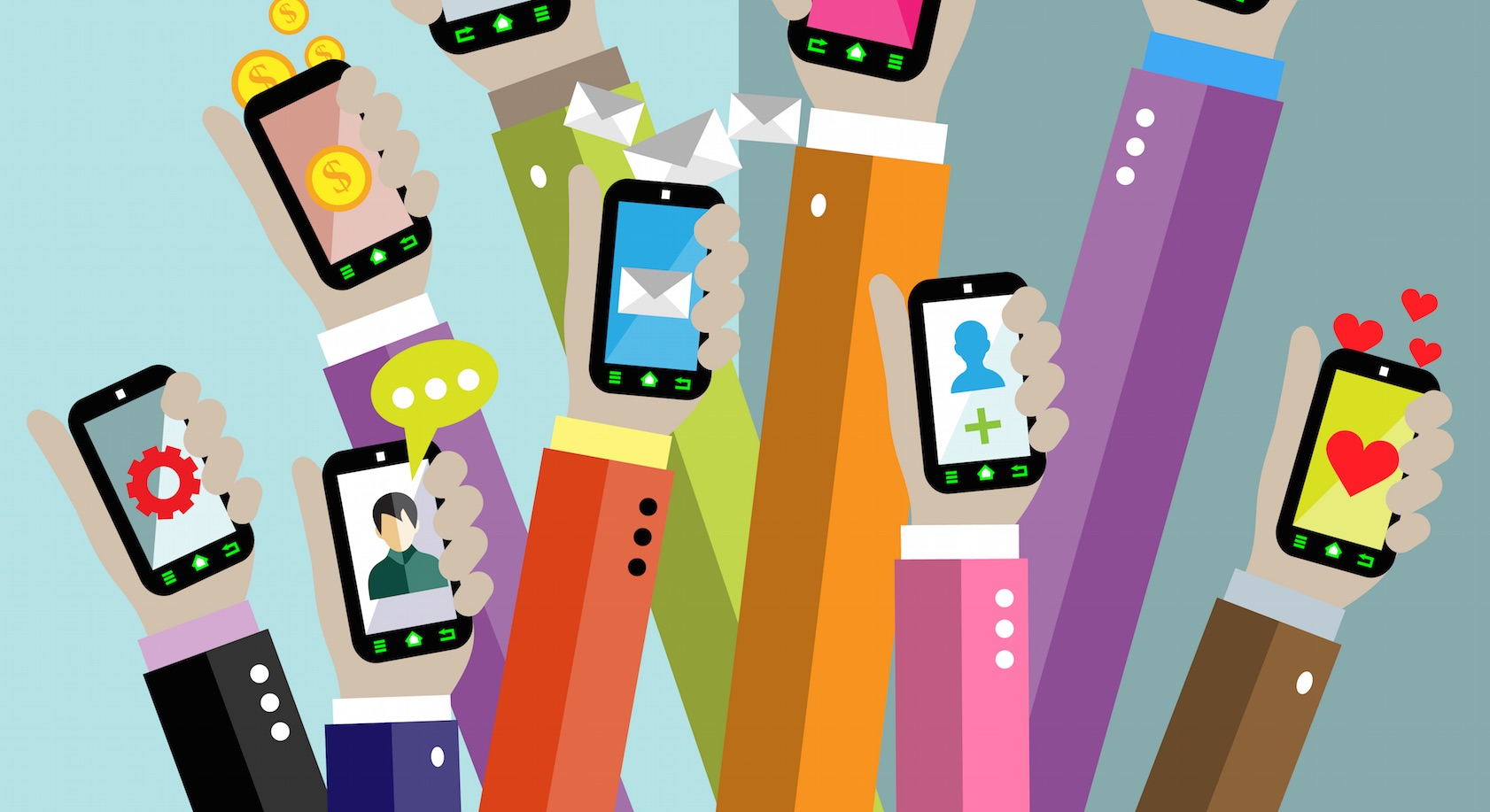 10 usability considerations for your mobile app